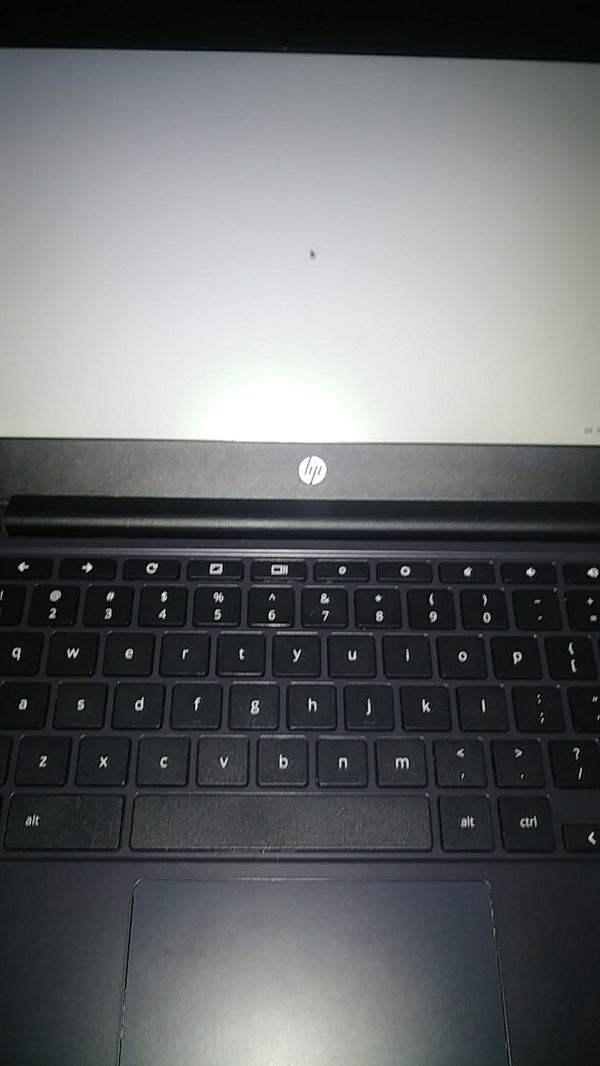 Chromebook 11 g5 EE