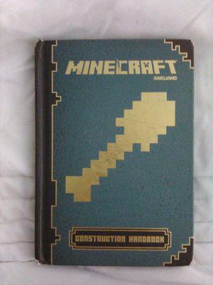 Three different Minecraft books for Sale in North Providence, RI