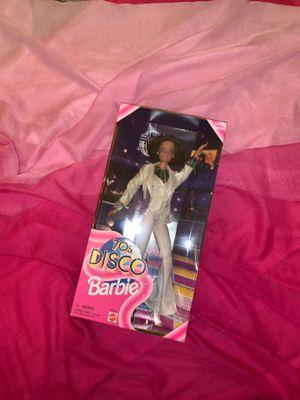 70s Disco Barbie for Sale in Sarasota, FL