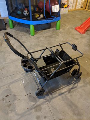 Joovy twin roo stroller for Sale in Omaha, NE