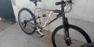 Mongoose bike for Sale in Phoenix, AZ