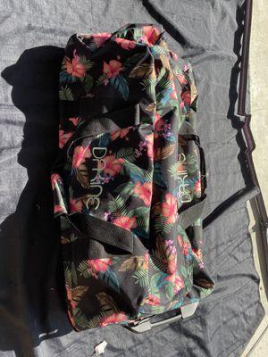 Da Kine Rolling Duffle Bag for Sale in Escondido, CA