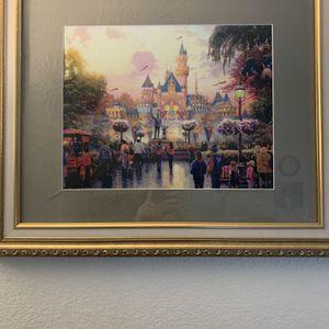 Disney Cinderella Castle for Sale in Henderson, NV