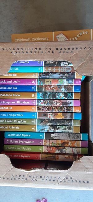 Children's Encyclopedias for Sale in Grover Beach, CA