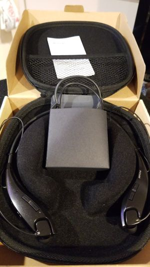 Mpow headset for Sale in Seattle, WA