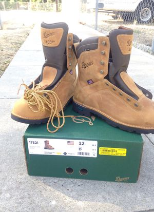 Danner BOOTS for Sale in San Jose, CA