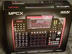 Akai MPC X for Sale in Brooklyn, NY