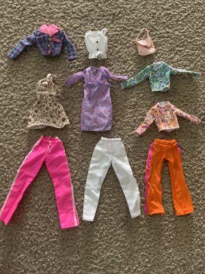 Barbie clothes for Sale in La Habra, CA