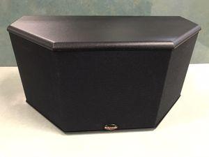 Klipsch RS-25 black speaker for Sale in Ipswich, MA