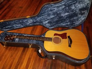 Taylor 510 acoustic electric dreadnought guitar USA for Sale in Long Beach, CA