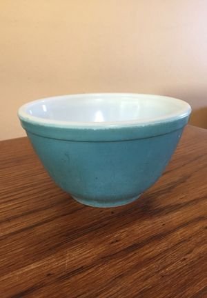 Vintage Pyrex 401 bowl for Sale in Seattle, WA