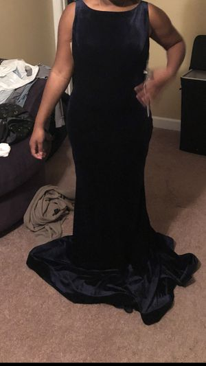 Prom dress for sale for Sale in Raleigh, NC