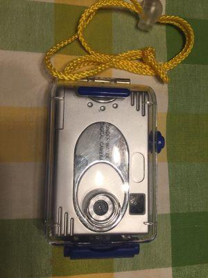 Under water digital camera for Sale in Glen Burnie, MD