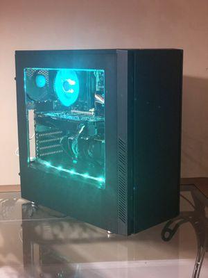 GAMING PC | DESKTOP | 16GB OF RAM | GTX 1060 6GB | WIFI for Sale in Silver Spring, MD