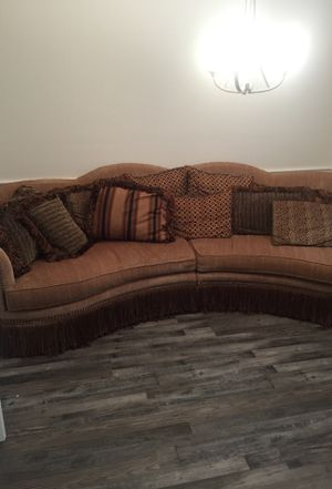 Nice Couch for Sale in Garland, TX