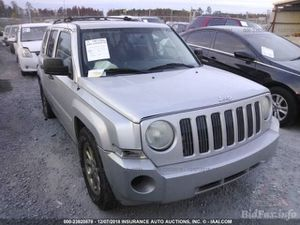 Jeep Patriot 08 for Sale in New York, NY