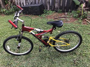 Magna Excitor 2x Suspension mountain bike for Sale in Plantation, FL