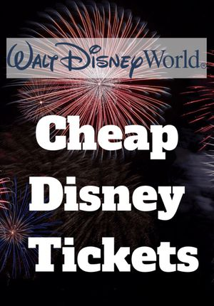 ; Disney tickets on sale now for Sale in Orlando, FL