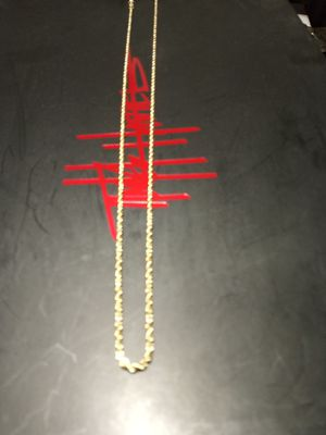 GOLD FILLED ROPE for Sale in Houston, TX
