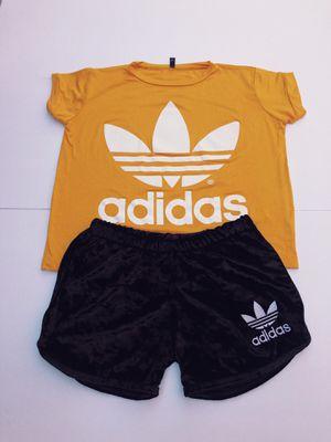 Custom adidas set for Sale in Los Angeles, CA