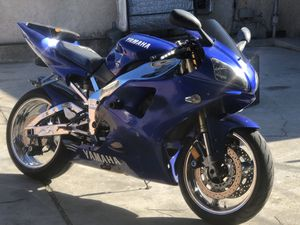 Yamaha R1 for Sale in Carson, CA