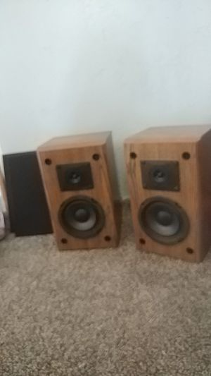 Sansui, speaker's for Sale in Appleton, WI