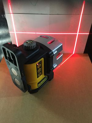 Laser Level. for Sale in Baldwin Park, CA