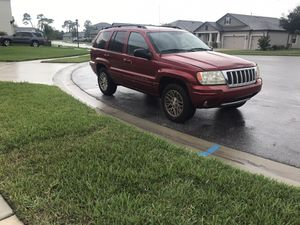 2004 jeep Cherokee for Sale in Land O Lakes, FL
