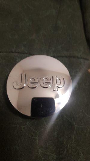 Jeep Wheel Center Cap for Sale in Tampa, FL