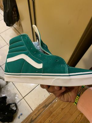 Vans kool color sz 11 for Sale in The Bronx, NY