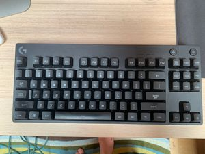 Logitech G Pro Keyboard for Sale in Seattle, WA