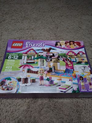 New LEGO Friends Heartlake City Pool for Sale in Cheyenne, WY