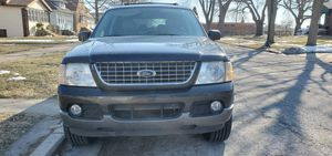 2005.ford explorer for Sale in Dyer, IN