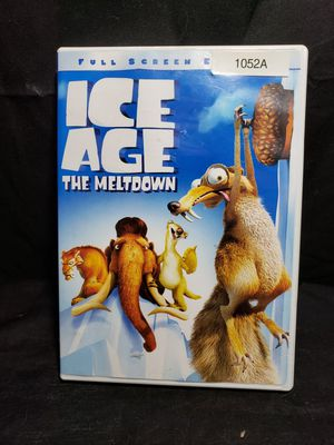Ice Age The Melt Down Dvd for Sale in South Zanesville, OH