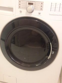 Kenmore Washer & Dryer Set for Sale in Anaheim,  CA