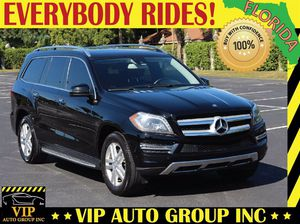 2014 Mercedes-Benz GL-Class for Sale in Clearwater, FL
