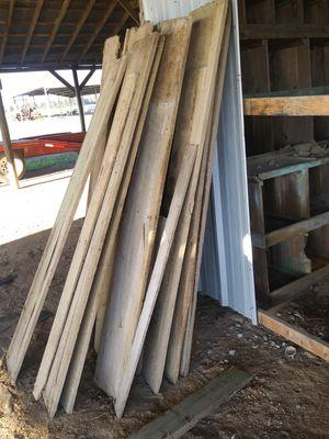 100 yr old cypress barn wood for Sale in Jonesboro, AR
