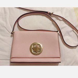 Pre Kate Spade Newbury Lane Diamond Turn Lock bag for Sale in Chicago, IL