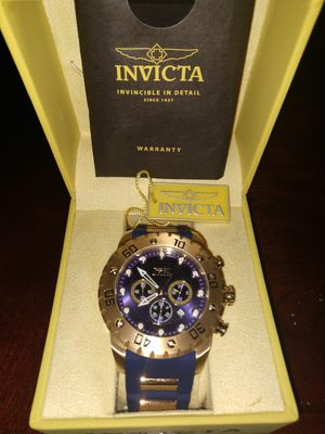 Invicta watch for Sale in Frostproof, FL