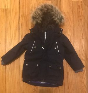 Baby Boden winter coat 3-4T for Sale for sale  The Bronx, NY