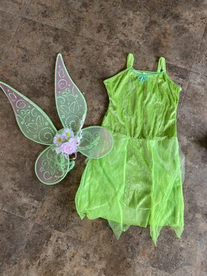 Tinker Bell Costume for Sale in Lynnwood, WA
