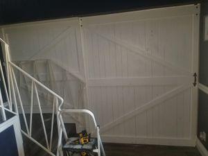 Barn doors for Sale in Fresno, CA