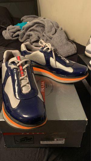 Prada's Size 11 for Sale in Philadelphia, PA