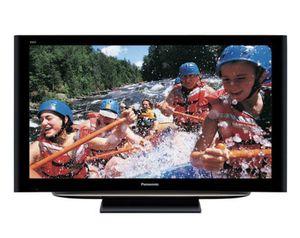 "Panasonic 50"" Inch Plasma TV Slim HDTV for Sale in Seattle, WA"