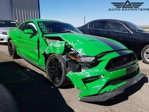 2019 Ford Mustang for Sale in West Valley City, UT