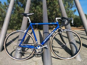 Great condition Cannondale Road Bike for Sale in Denver, CO