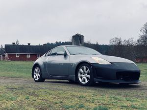 2003 Nissan 350z for Sale in Tacoma, WA