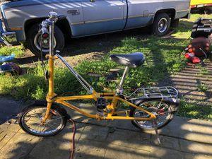 Folding bike for Sale in Manteca, CA