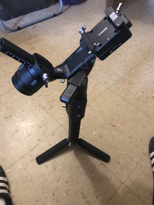 Ronin-S Handheld Gimbal Stabilizer for DSLR for Sale in Brooklyn, NY