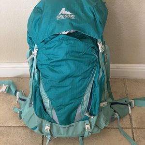 Gregory Cairn 58 Backpack for Sale in Phoenix, AZ